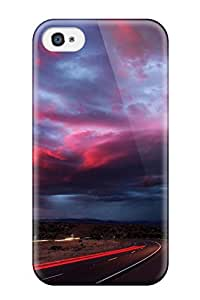 Cute Tpu MarvinDGarcia Road Case Cover For Iphone 4/4s 7132647K95572316