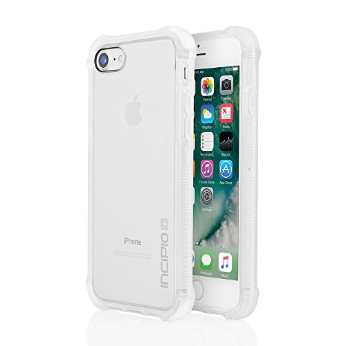 iPhone 7 & iPhone 8 Case, Incipio Reprieve [Sport] Protective Cover [Shock Absorbing] fits Apple iPhone 7 & iPhone 8 from Incipio