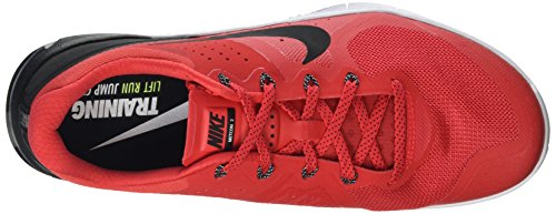 Red Homme 819899 action white Nike Rouge 601 black Sport Chaussures De BW6xp
