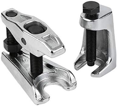 Matthew00Felix 2PCS / Set al Cromo-vanadio de Acero Verticales Rótula Extractor Auto Repair Tool Set