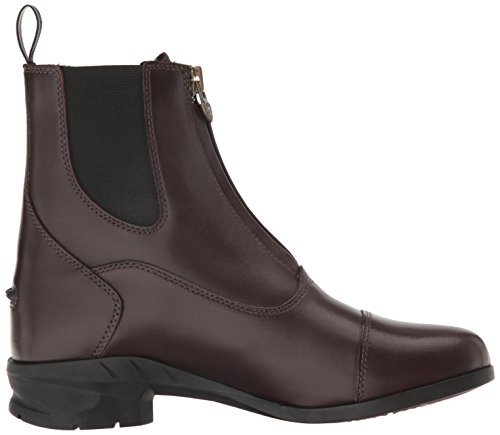 Ariat Brown IV Light Paddock Heritage Zip Women's Boot vacwrzqv