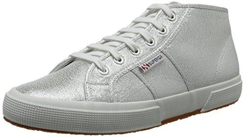 Lamew Silber Damen 2754 Superga Sneakers Silver zxUYTq