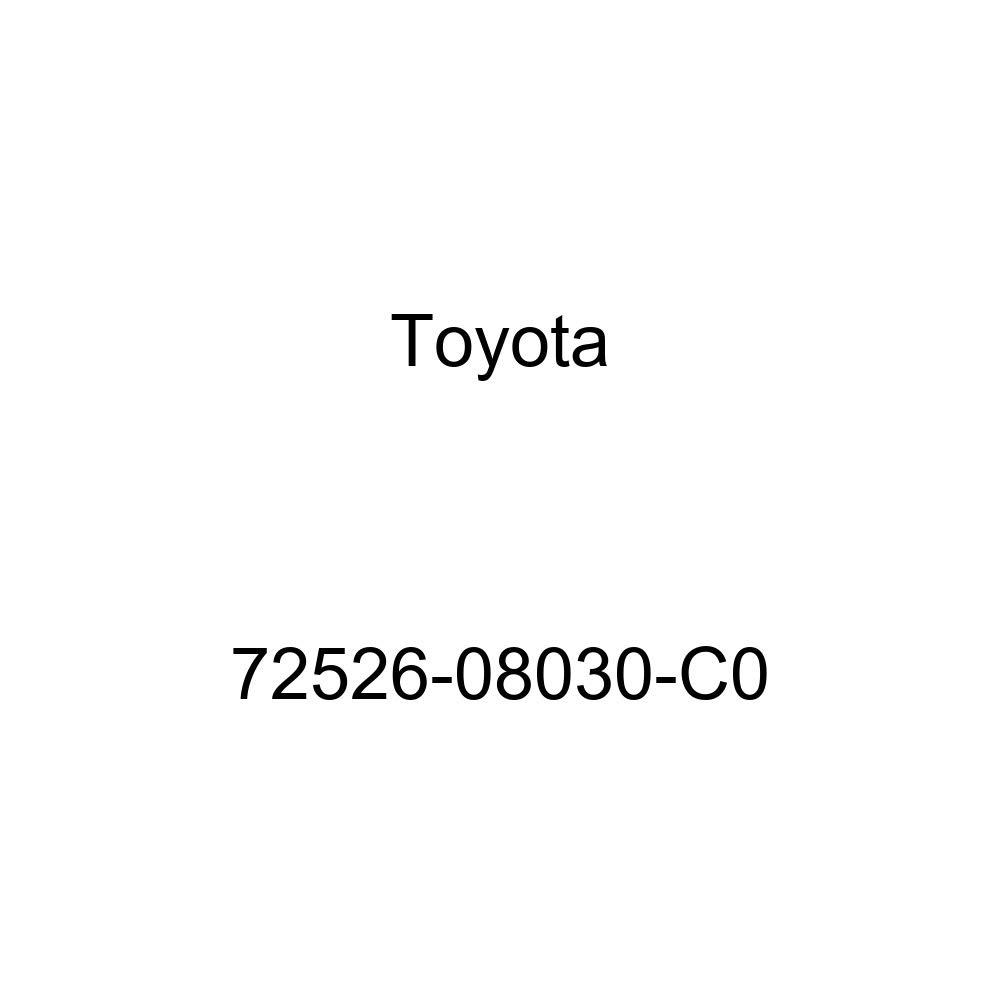 TOYOTA 72526-08030-C0 Reclining Adjuster Release Handle