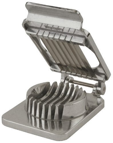 Mushroom / Egg Slicer with Blades by Libertyware