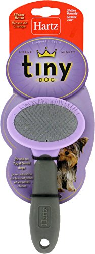 UPC 032700128715, Harpers Tiny Dog Slicker Brush