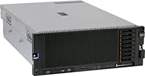 IBM System x x3850 X5 - Servidor (AC/DC, IEEE 802.3, IEEE 802.3u, IEEE 802.3ab, Intel Xeon E7, E7-4830, ServeRAID-BR10i V2, Bastidor (4U))
