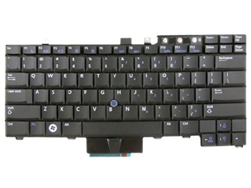 Dell Latitude Precision Keyboard Pointer product image