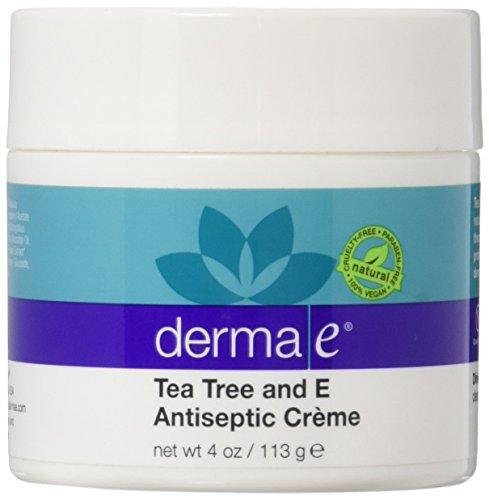 Derma Tree Antiseptic Creme Treatment