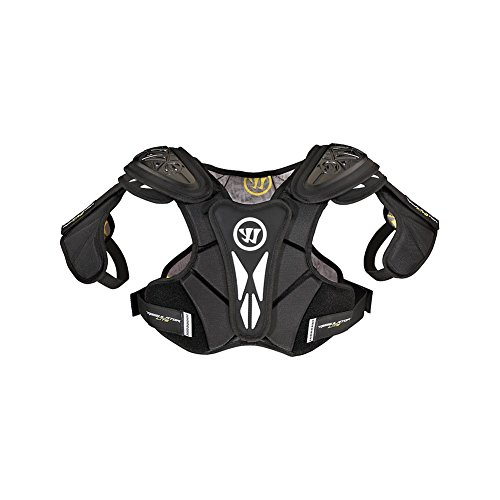 Warrior Regulator Lite Hitman Shoulder Pad – DiZiSports Store