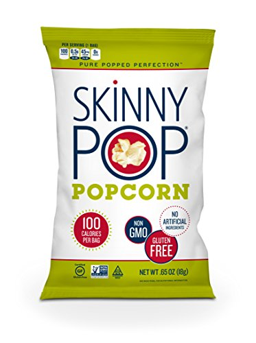 Image result for skinny pop popcorn