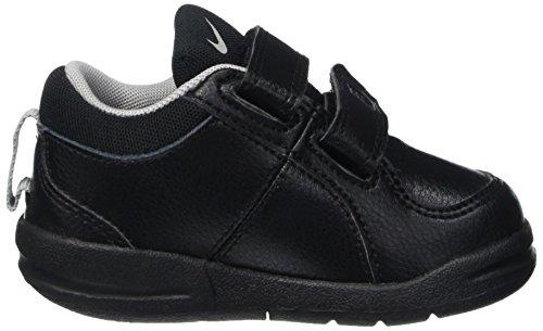 Nike Pico 4 (TDV) 454501-014 Baby - Jungen Lauflernschuhe Sneaker Schwarz (Black 001)