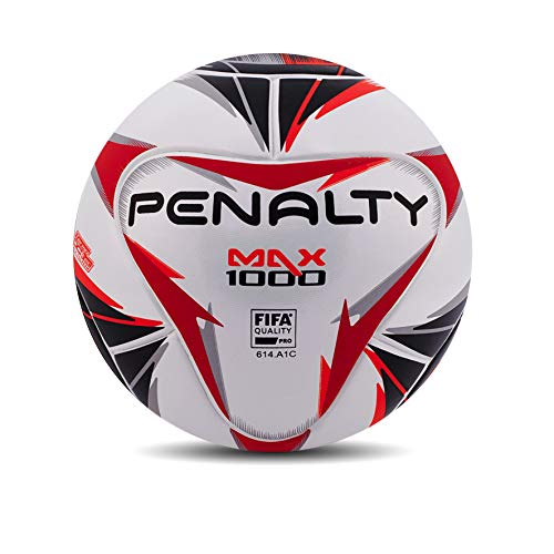 Bola  Society Penalty MAX 1000 X Adulto Unissex Preto 0