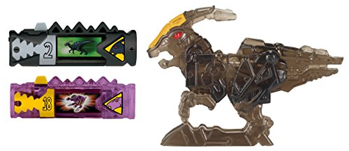 Power Rangers Dino Super Charge Series 2 - 43271 Charger Power Pack -