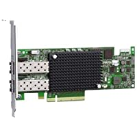 IBM - 42D0494 - IBM Emulex LPe12002 Fiber Channel Host Bus Adapter - 2 x LC - PCI-X 2.0 - 8.5Gbps