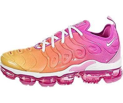 competitive price ec72a 95738 Amazon.com | Nike Women's Air Vapormax Plus | Shoes