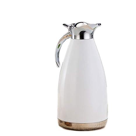 BAIJJ Jarra con Aislamiento al vacío de 2 litros Botella ...