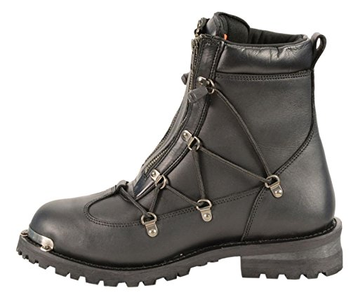 5 42 Regular Milwaukee Regular Herren Stiefel n1a80a