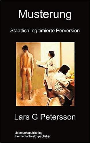 Bei musterung nackt Musterung und