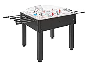 Shelti Breakout Bubble Hockey Table (Black)