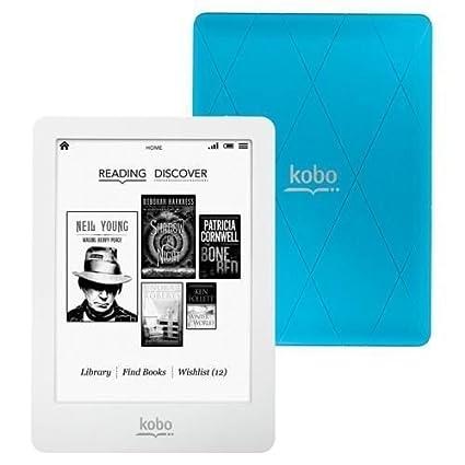 Kobo Books As Pdf