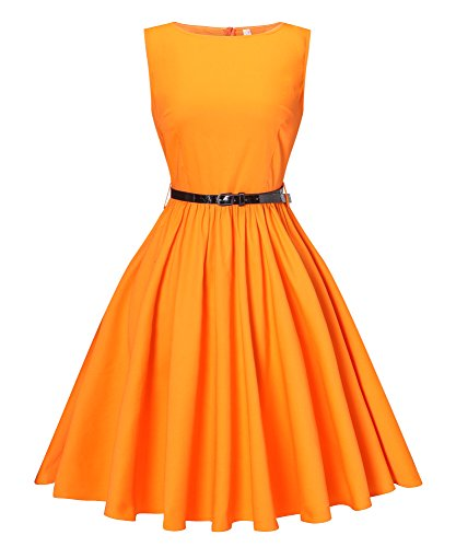 1953 style dresses - 7