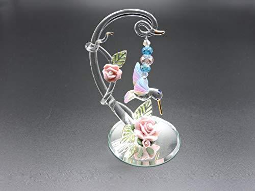 Handmade Blown Glass Hanging ()