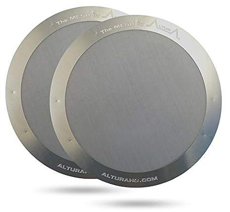 Amazon.com: La malla [2-Pack]: Premium – Filtro para ...