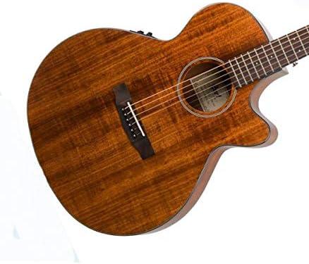 Cort SFX1F NS - Guitarra electroacústica (madera): Amazon.es ...