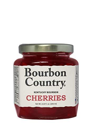 Bourbon Country Cherries