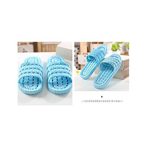 Baignade Piscine Ciel Bleu De Antiglisse Chaussure Tong Bain Ochenta C1Tvqv
