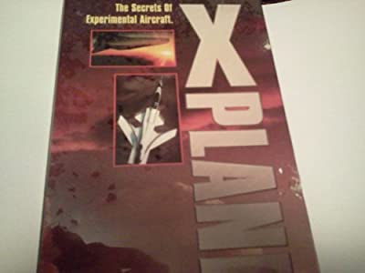 X PLANES The Secrets of Experimental Aircraft 3 VHS Box Set (Wings Aviation Collection) Discovery