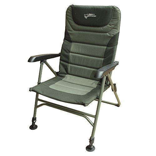 Fox Warrior Arm Chair Angelstuhl mit Armlehne