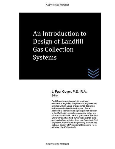 An Introduction to Design of Landfill Gas Collection Systems PDF