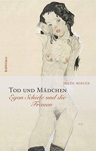 Berger, Hilde - Egon Schiele - Tod und Maedchen