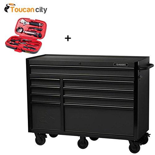husky black toolbox - 8