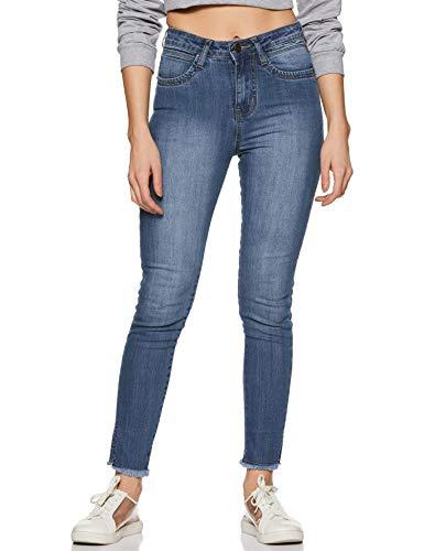 AKA CHIC Women's Skinny Jeans