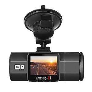 oasser autokamera dashcam car dvr video recorder fhd. Black Bedroom Furniture Sets. Home Design Ideas