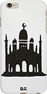 DailyObjects Tea Mosque Case For iPhone 6 Plus