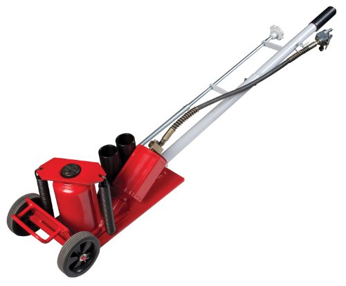 Sunex 6623 20-Ton, Air/Hydraulic, Floor Jack