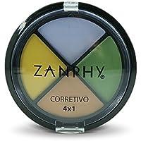 Corretivo 4X1, Zanphy, Multicor