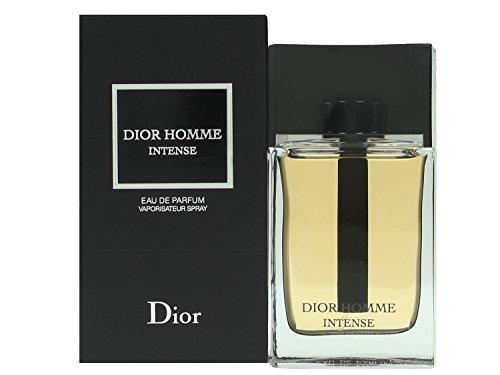 Christian Dior Dior Homme Intense Eau de Parfum Spray for Men, 3.4 Ounce