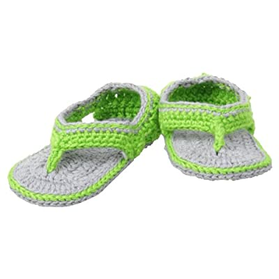 Jefferies Socks Baby-Girls Newborn Sporty Sandal Girl Bootie