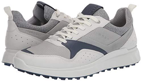 ECCO Men's S-Casual Hydromax Golf Shoe