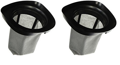 : 2 X Dirt Devil 083405 Series Swift Stick Vacuum Style F-25 Filter Part # 2SV1102000