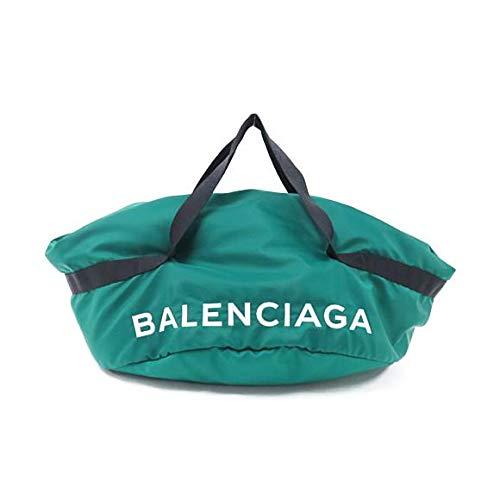 [バレンシアガ] BALENCIAGA バッグ 489939 9F91X 中古 B07HXLFSMP