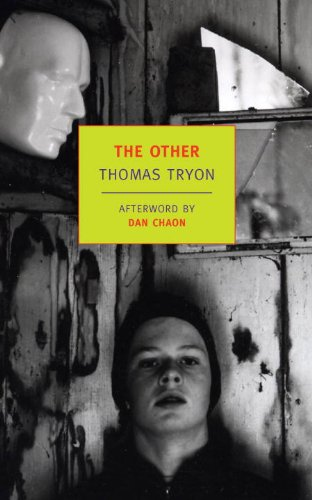 - The Other (New York Review Books Classics)