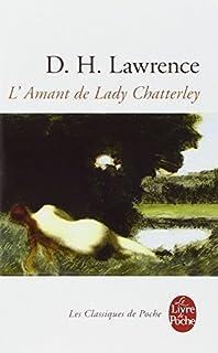 L'amant de lady Chatterley, Lawrence, David Herbert