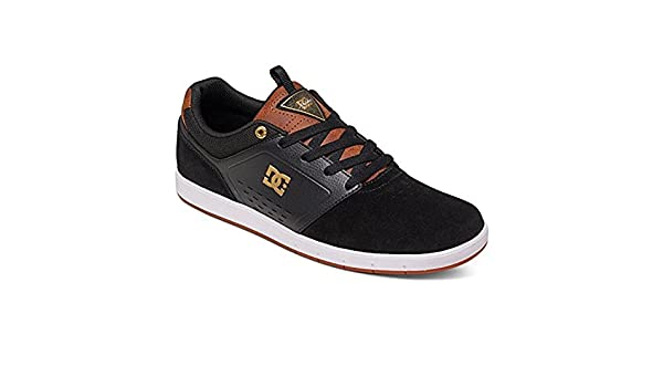 DC - -Hombre Cole Signature Zapatos, Color, Talla 45.5: Amazon.es: Zapatos y complementos