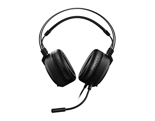 Tesoro Olivant A2 Pro Virtual 7.1 50 mm Noise Cancellation Microphone Gaming Headset (TS-A2-USB) by Tesoro (Image #1)