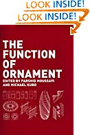 #9: The Function of Ornament: Second Printing